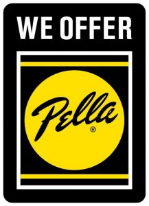 we offer pella